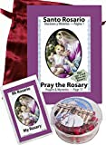 How To Pray the Rosary Booklet%2C With R