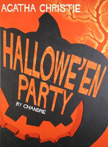 Hallowe'en Party (Agatha Christie Comic Strip) (2008-11-03) -