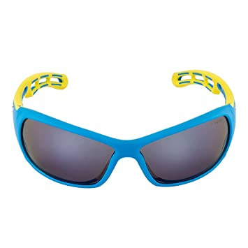 Julbo Swell Sunglasses Octopus multi-coloured blue yellow Size Taille L fc41a5830164