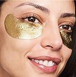 Wander Beauty Baggage Claim Gold Eye
