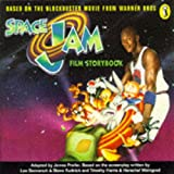 Space Jam Film Storybook