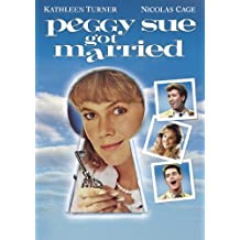 Peggy Sue Got Married by IMAGE ENTERTAINMENT