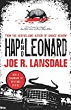 Image of Hap and Leonard
