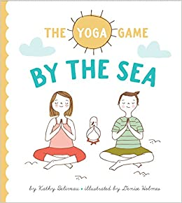 The Yoga Game by the Sea (The Yoga Game Series): Kathy ...