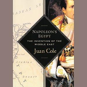 Napoleon's Egypt Audiobook