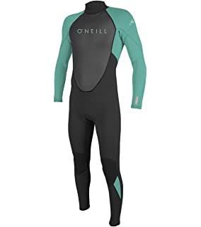 087473523f Amazon.com  O Neill Youth Reactor 2mm Back Zip Spring Wetsuit ...