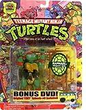 Teenage Mutant Ninja Turtles 25th Anniversary Action Figure Raphael