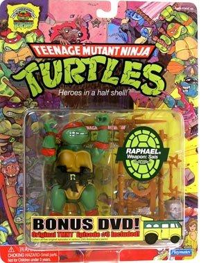 raphael ninja turtle 25 - 1