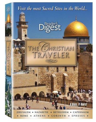 VHS : The Christian Traveler 6 pk.