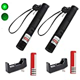 2 pieces Laser Torch Style Fixed Foucs