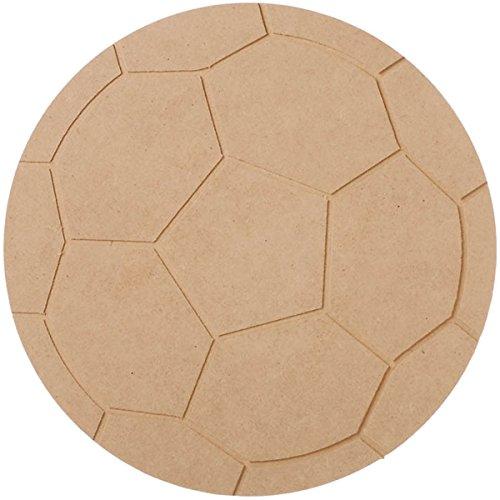Soccer Ball Shape - 8