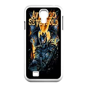 Generic Case Crown Run Avenged Sevenfold For Samsung Galaxy S4 I9500 SCM6902780