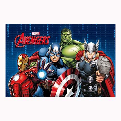 Avengers Marvel Doormat