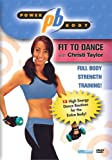Power Body: Fit to Dance with Christi Taylor