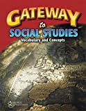 img - for Gateway to Social Studies: Student Book, Hardcover book / textbook / text book