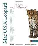 Mac OS X Leopard on Demand, Steve Johnson and Andy Anderson, 0789736543