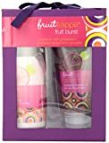 Fruit Frappe Grapefruit with Gooseberry Gift Set