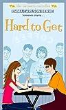 Hard to Get, Emma Carlson Berne, 141698951X