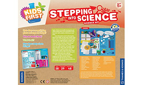 Thames & Kosmos Various Stepping into Science Kit by Thames & Kosmos (Image #3)