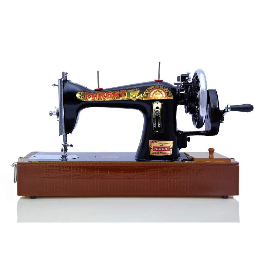 Pargat Straight Stitch Composite Sewing Machine