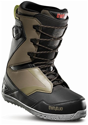 Thirty Two Session Snowboard Boot 2018 - Men's Black/Tan 13 ()