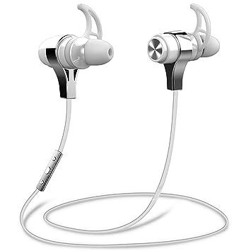timly Zealot H2 neckhang Bluetooth Headset fone de ouvido deporte Auriculares inalámbricos con micrófono auriculares diseño