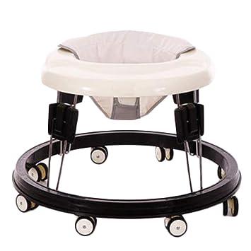 Andadores Ajustables para bebés con cojín de Asiento de PU ...