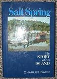 Salt Spring, Charles Kahn, 1550171917