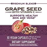 Nature's Way Premium Extract Grape Seed with