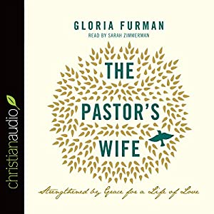 Pastor's Wife Audiobook