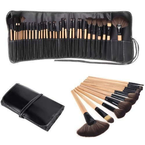 32pcs Makeup Brush | Professional Makeup Brushes Cosmetic