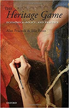 The Heritage Game: Economics, Policy, and Practice