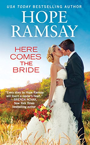 Here Comes the Bride (Chapel of Love Book 3) ()