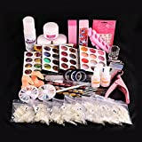 US Seller 28in1 Combo Set Professional Acrylic Liquid - Best Reviews Guide