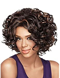 Sleek Kinky Curly Wigs Short Human Hair Wigs Europe Curly Virgin Hair Afro Kinky Curly Wig Lace Front Wig Hair Extensions