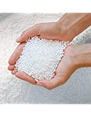 Green Bean © EPS kralen - hoogste premium kwaliteit - opvulling bonenzakjes - polystyreen kralen - 1 Liter