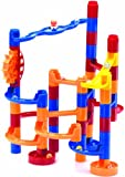 The Original Toy Company Marble Maze Building Set, 45-Piece