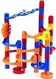The Original Toy Company Marble Maze Building Set, 45-Piece, Baby & Kids Zone