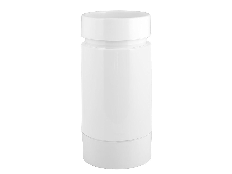 Giganplast Astor Paragüero, Plástico, Blanco