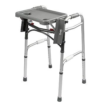 Orsini Walker Flip Tray, Universal Gray