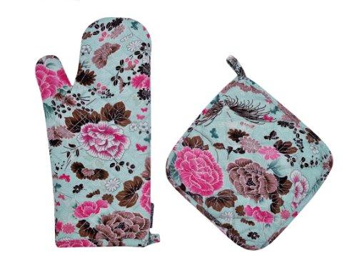 Two Lumps Sugar Potholder Asiana product image