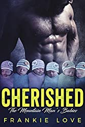 CHERISHED: The Mountain Man's Babies