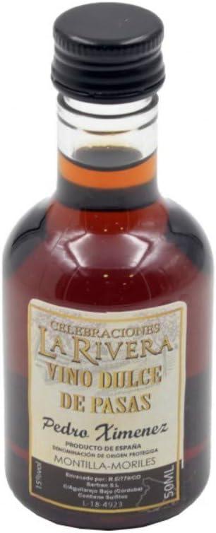 Lote de 15 Botellas de Vino Dulce