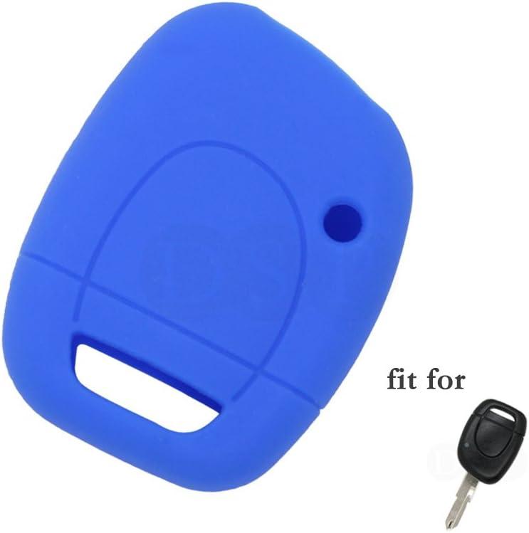 de la marca Fassport Funda de 1 bot/ón para llave de coche Renault