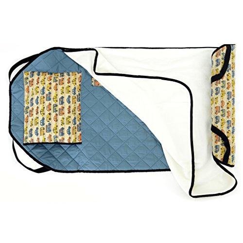 Urban Infant Toddler Nap Mat product image