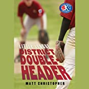 District Doubleheader | Matt Christopher