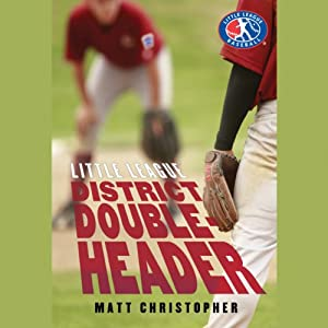 District Doubleheader Audiobook