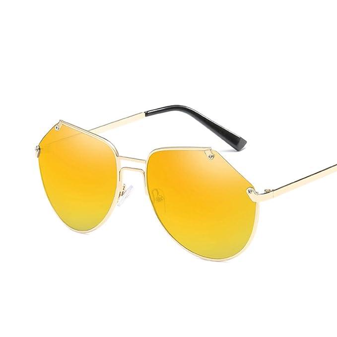 Daesar Gafas de Sol UV400 Polarizadas Gafas Sol Hombre ...