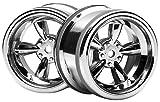 Best Wheels For HPIs - HPI Racing 3822 Vintage 5 Spoke Wheel, 31mm/6mm Review