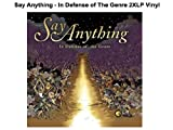 Say Anything: In Defense of the Genre (2x Vinyl)